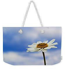 Daisy Daisy Weekender Tote Bag
