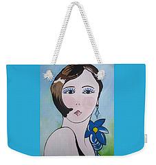 Deco Darling Weekender Tote Bag