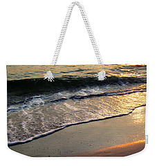 Gentle Tide Weekender Tote Bag