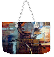 Houses Of The Holy Weekender Tote Bag