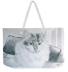 Idget Weekender Tote Bag
