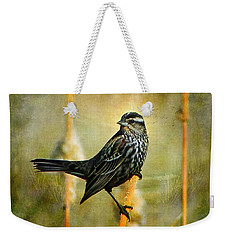 In The Limelight Weekender Tote Bag