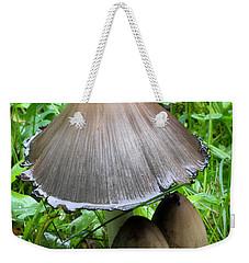 Inky Caps Weekender Tote Bag
