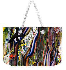 Innocent Bones Weekender Tote Bag