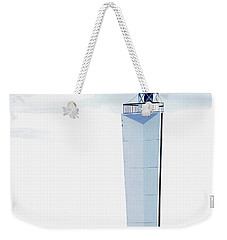 Into The Blue Weekender Tote Bag