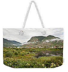 Silverton Colorado Weekender Tote Bag