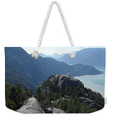 The Chief Weekender Tote Bag