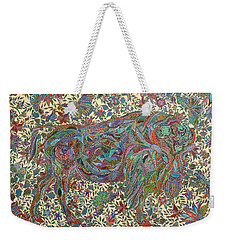 Where The Butterflies Roam  Weekender Tote Bag
