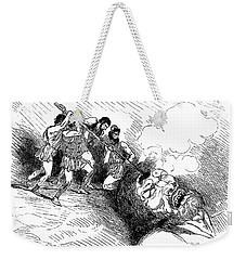 Homer: The Odyssey Weekender Tote Bag