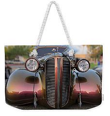 1938 Ford Weekender Tote Bag