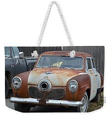 1951 Studebaker Weekender Tote Bag