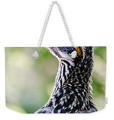 Greater Roadrunner  Weekender Tote Bag