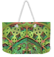 20120518-1 Weekender Tote Bag by Lyle Hatch