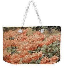 de Young Museum San Francisco Weekender Tote Bag