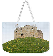 Scenes From The City Of York  Weekender Tote Bag