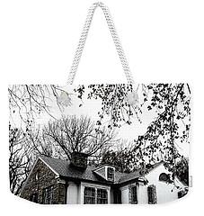 3764 Elvis Presley Boulevard Weekender Tote Bag by JAMART Photography