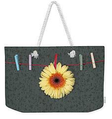 Gerbera Weekender Tote Bag