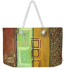 4panel Weekender Tote Bag