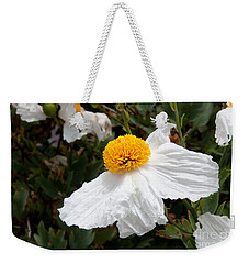 Along Big Sur Weekender Tote Bag