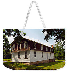 A Barn Worth Saving Weekender Tote Bag