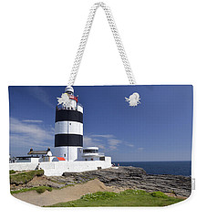 A Day At The Hook  Weekender Tote Bag