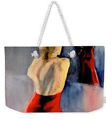 A Flamenco Dancer  3 Weekender Tote Bag