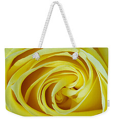 Weekender Tote Bag featuring the photograph A Grandmother's Love by Lauren Radke
