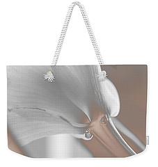 A Memory Weekender Tote Bag