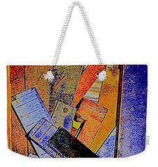 Absolutely Rigid   Weekender Tote Bag