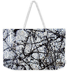 Abstact Hyper-reality Weekender Tote Bag