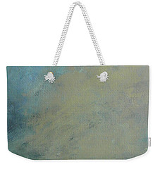 Abstract Landscape - Horizon Weekender Tote Bag