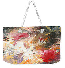 Abstract No 2 Weekender Tote Bag