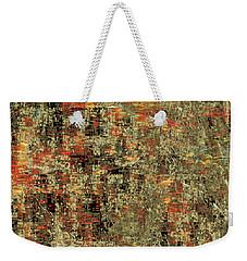 Artistic Confusion Weekender Tote Bag