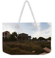 Acces To Es Trenc Weekender Tote Bag