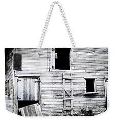 Aging Barn  Weekender Tote Bag