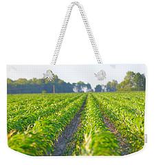 Agriculture- Corn 1 Weekender Tote Bag