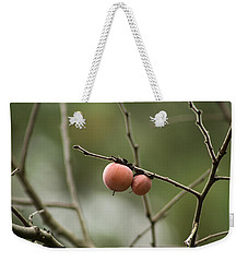 Alabama Wild Persimmons Weekender Tote Bag