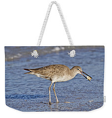 All In A Day Weekender Tote Bag
