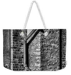 Alley Weekender Tote Bag