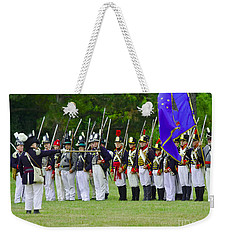 American Line Weekender Tote Bag