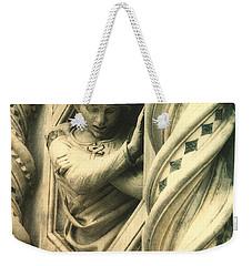 Angel Of The Basilica Weekender Tote Bag