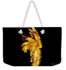 Angel Wings 1 Weekender Tote Bag