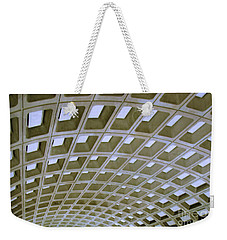 Arches Weekender Tote Bag by Mark Dodd