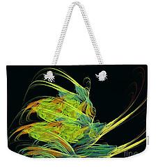 Argonaut Weekender Tote Bag