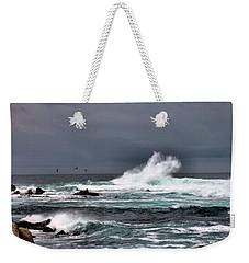 Asilomar 2007 Weekender Tote Bag by Joyce Dickens