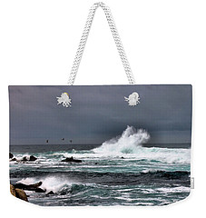 Asilomar 2007 Weekender Tote Bag