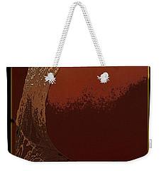 Assology 1 Weekender Tote Bag by Tbone Oliver