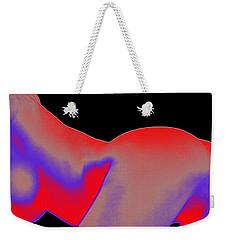 Assology 6 Weekender Tote Bag by Tbone Oliver