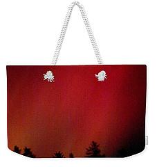 Aurora 01 Weekender Tote Bag