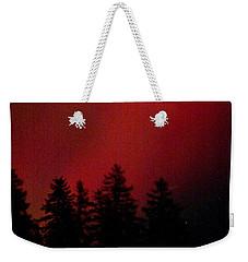 Aurora 02 Weekender Tote Bag